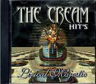 THE CREAM HITS - REY PIRIN,CHENZINA, MAICOL Y MANUEL, NICK JAM , TITO Y HECTOR