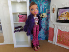 BRATZ WELCOME TO FABULOUS LAS VEGAS YASMIN 2005