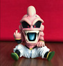 Dragon Ball Z Majin Buu Anime Action Figure Model Toy Collection 12cm PVC