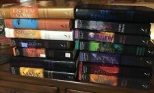 Lot of 14 Left Behind Books Series PB/HC 1-14,  ~ LaHaye Jenkins