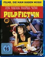 Pulp Fiction [Blu-ray][Special Edition](NEU/OVP)J.Travolta von Quentin Tarantino