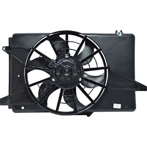 New Engine Cooling Fan Assembly for Taurus Sable