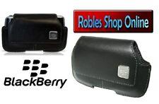 Tasche Case Original BlackBerry Storm 9500,9520,9550,Bold 9000,Pearl 3G 9100 NEU