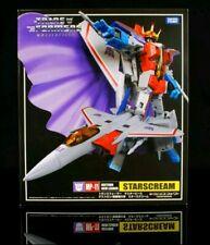 New listing Transformers Mp-11 Starscream Masterpiece G1 Sealed New🇺🇸Usa Seller!