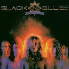 Black 'n BLUE-dans Heat CD 2003 Remastered Reissue Kiss Tommy Thayer