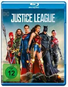 Justice League - Blu-ray - NEU