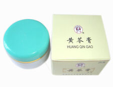 1 x Huang Qin Gao Crema a base di erbe per Eczemi SP non comune Disturbi del sistema immunitario ascesso