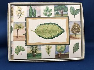 "C.R Gibson  All-Purpose ""Arbor Day"" by Waverly Guest Book G4-45 New in Box"