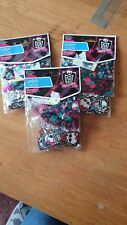 MONSTER HIGH VALUE CONFETTI PACK ~ Birthday Party Supplies Table Decorations