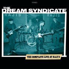 Dream Syndicate - The Complete Live at Raji's NEW SEALED Limited Edition LP