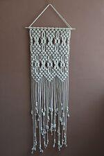 Home Decorative Modern Macrame Wall Hanging