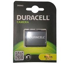 HIGH END DURACELL Foto Kamera Ersatz Akku für Nikon EN-EL19 Coolpix S2500 S2600