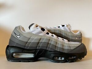 Nike Air Max 95 OG 'Grey Gradient' Size 10 AT2865-003