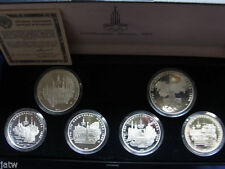Silver Russian Coins
