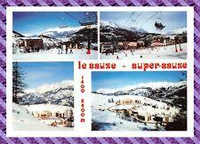 Carte postale - LE SAUZE / SUPER SAUZE