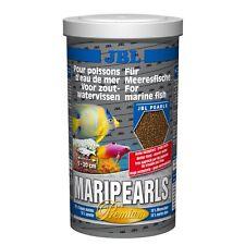 JBL Maripearls 1000ml Granulé Perles Eau de Mer Nourriture Poissons D' Eau Salée