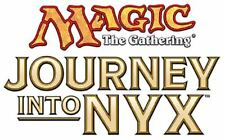 MTG - JOU - Journey Into Nyx - Complete Common Playset - 240 cards