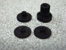 Blue Bird Servo BMS-373 Nylon Gear Replacement Set