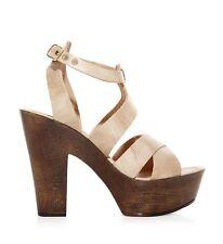 Next Women's Block Heel Sandals
