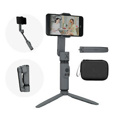 ZHIYUN Smooth X Gimbal Handheld Stabilizer for Phone Selfie Stick w/ Tripod& Bag