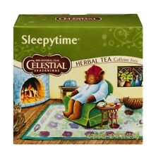 Celestial Seasonings Sleepytime Caffeine Free Herbal Tea - 40 CT