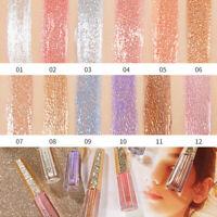 Liquid Eyeshadow Waterproof Metalic Beauty   Gel Eye Shadow HA