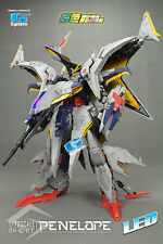 G System GS-285 1/72 RX-104FF Penelope Gundam resin model RX104 robot toy