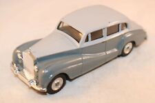 Dinky Toys 150 Rolls Royce Silver Wraith in near mint original condition