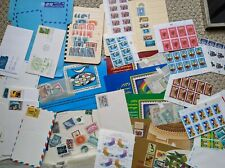 Rare Large United Nations Un Stamps & Envelopes Collection