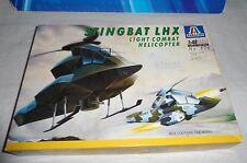 STINGBAT LHX-KIT ITALERI 1/48 NO DECAL