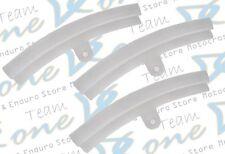 3x Felgenschutz für Motorrad und Auto Reifen-Montagehilfe WEIß