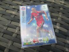 Adrenalyn XL Champions League 2012-2013 2012/13 330 Franck Ribery Master Card