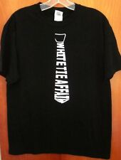 WHITMER PANTHERS med T shirt 2011 Toledo homecoming game OHIO High School