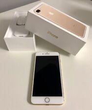 Genuine Apple iPhone 7 Plus (Gold) - 32GB - 1 MONTH OLD  (Unlocked)