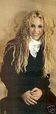 Shakira & Madonna Argentina Magazine 2000