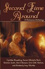 NEW Second Time Around by Cynthia Breeding