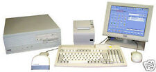 Siemens Wincor Kassasyteem: Touchscreen + Epson TM-T88II + Datalogic Scanner