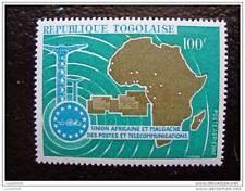 TOGO - francobollo stamp - Yvert e Tellier aria n°83 n