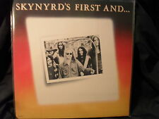 Lynyrd Skynyrd - First And...Last