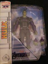 Diamond Select Marvel Comics Avengers Endgame Smart Hulk Figure Disney Exclusive