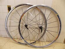 Mavic Ksyrium Elite Road Wheelset Wheels Shimano Sram 8-11 Speed