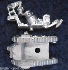 1990 epic imperial guard bombard siege mortier citadel 6mm 40K warhammer 40000 gw