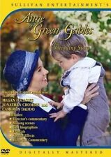 Anne of Green Gables Continuing Story 0622237230427 With Megan Follows DVD