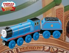THOMAS & FRIENDS WOODEN RAILWAY ~ GORDON ~ BRAND NEW IN THE BOX ~ Y4073