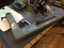Wadkin Lathe Banjo Bent Arm Tool Rest Toolrest Casting RS RU