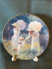 """The Richard Judson Zolan Collection by Roman """"The Butterfly Net. 1992, 4� Plate"""