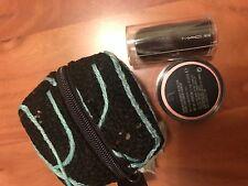 "BNIB, MAC NOVEL TWIST Collection ""PEARLIZER & Brush 181SE"", 100% Authentic"