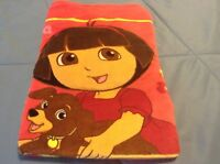 Dora the Explorer Blanket-New