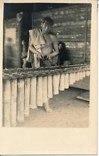 EQUATEUR 1947 - Musicien Amérique du Sud - PCH 85