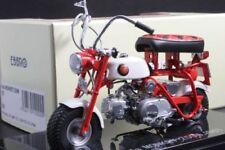 EBBRO 10002 1:10 SCALE HONDA MONKEY Z50M (1967) DIE CAST MOTORCYCLE